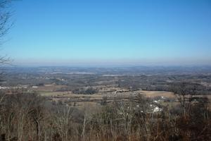 Recreational Property with Several Homesites - Sevier County TN