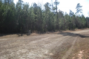 Private Home Site Lot