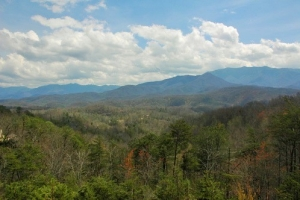 Mountain View Cabin Homesite-Lot C - Sevier County TN