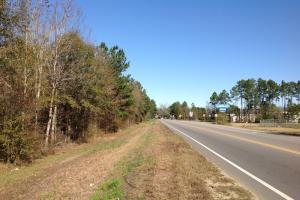 Hazlehurst Commercial Site - Jeff Davis County GA