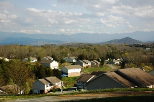 Land for Sale in Tennessee