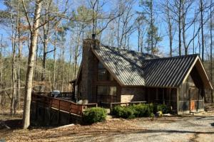 Recreational Hunting with Cabin - Elmore County AL