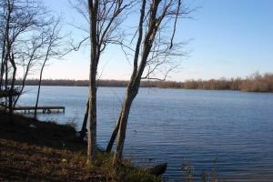 Black Warrior Bay Residential Lot - Hale County AL