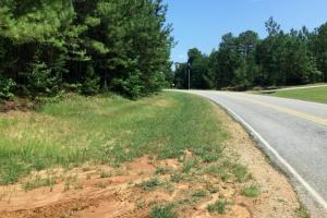 Mile Branch Tract - Webster County MS