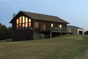 Stone Hill Country Estates - Otoe County NE