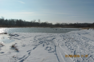 Yutan Waterfowl and Deer Hunting - Saunders County NE