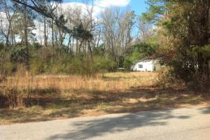 Mullins Homesite - Marion County SC