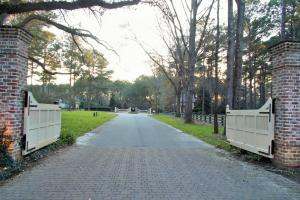 Heyward Point Estate Lot 21 - Beaufort County SC