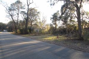 Old Jericho Rd Beaufort Commercial Lot - Beaufort County SC