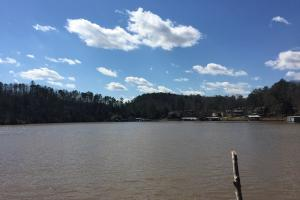 Lake Mitchell Homesite - Chilton County AL