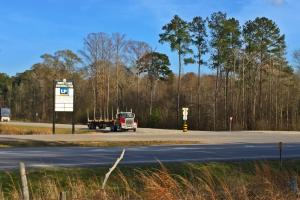 The Thomasville Highway 43 Tract - Clarke County AL