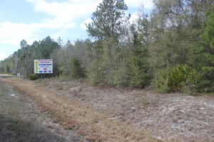 Townsend Commercial Property - McIntosh County GA