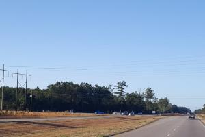 Highway 17 Commercial Land - Brunswick County NC