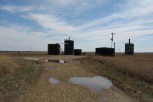 Woodson County Pasture & Oil - Woodson County KS