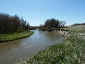 South Loup River Frontage Custer Co. - Custer County NE