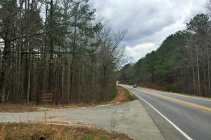 Timber/Recreational Homesite with Development Potential - Haralson County GA