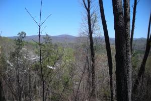 Talking Rock Mountain View Homesite