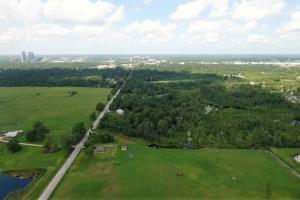 The Woodlands Area Residential - Commercial Development - Montgomery County TX