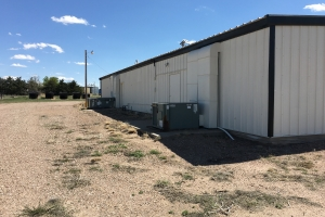 Highway Frontage Office Building For Sale in Cheyenne, CO (3 of 30)