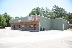 Marion Commercial Building - Marion County SC