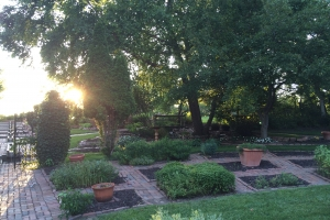 Spectacular Omaha Home Site with Stunning English Gardens in Douglas, NE (13 of 53)