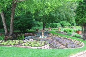 Spectacular Omaha Home Site with Stunning English Gardens in Douglas, NE (25 of 53)