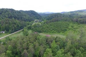 Photo 5 of 6  ·  5 of 6 Photos for Sevierville Mountain Acreage in Sevier County, TN