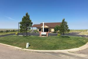 Commercial Building For Sale - Owner Financing or Rent to Own - Lincoln County CO