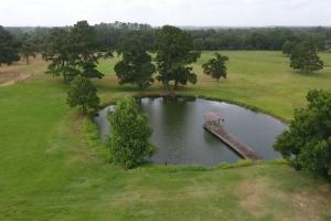 51 acre Texas Country Estate - Walker County TX