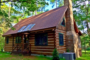 The Big Creek Wilmer Log Cabin Tract - Mobile County AL