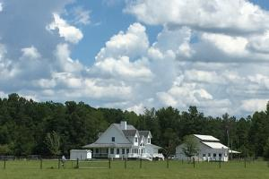 Private Equestrian Estate - Horry County SC