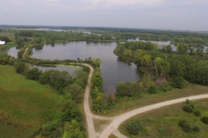 Horseshoe Lake - Cuming County NE