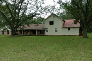 Covington Home & Mini-Farm - Covington County AL