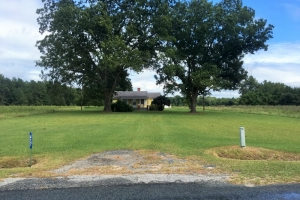 Allendale Hunting & Farming Estate - Allendale County SC