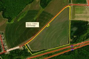 I20/59 Prime Commercial/Industrial - Tuscaloosa County AL