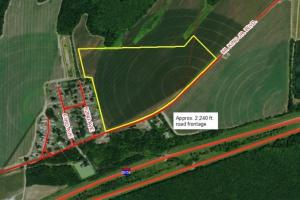 43 Acre Commercial/Industrial Opportunity - Tuscaloosa County AL