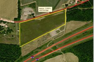 17 Acres Prime Commercial/Industrial - Tuscaloosa County AL