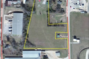 HWY 41 Commercial Opportunity
