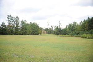 Fayetteville Road Commercial Land - Hoke County NC
