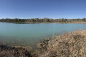 Vidalia Pond Property - Toombs County GA