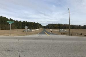 I-20 Development Opportunity - Aiken County SC