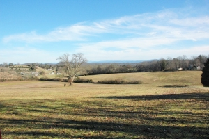 Friendsville Tennessee Acreage - Loudon County TN