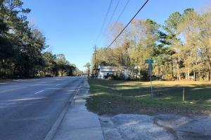 Seabrook Hwy 21 Commercial Lot - Beaufort County SC