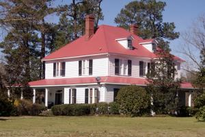 Pine Grove Plantation in Kershaw, SC (10 of 82)