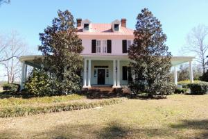 Pine Grove Plantation in Kershaw, SC (2 of 82)