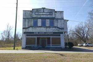 Historic Acme General Store - Columbus County NC