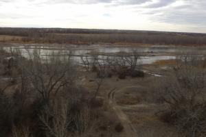 Dawson County Platte River Frontage in Dawson, NE (23 of 27)