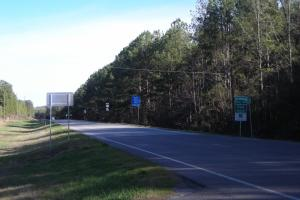 126+ Acre Recreational / Timber Property along 278 (Potential Commercial) - Polk County GA