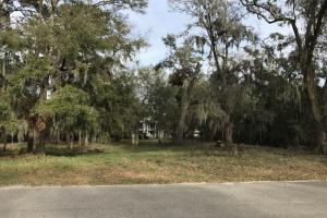 Lands End Water View Lot - Beaufort County SC