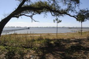 Fort Morgan Road Little Lagoon Lot - Baldwin County AL